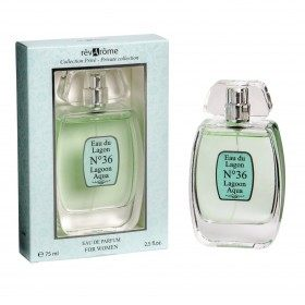 No. 36 - Water of the Lagoon - Fragrance for Women Private Collection RêvArôme Eau de Parfum 75ml RêvArôme 10,99 €