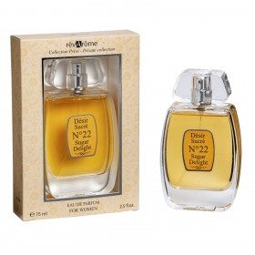 No. 22 - Desire - Sweet Fragrance for Women Private Collection RêvArôme Eau de Parfum 75ml RêvArôme 10,99 €