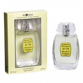 No. 39 - Feelings Mystics - Fragrance for Women Private Collection RêvArôme Eau de Parfum 75ml RêvArôme 10,99 €