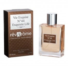 No. 44 - Life Exquisite Perfume Man Private Collection RêvArôme Eau de Toilette 100ml RêvArôme 10,99 €