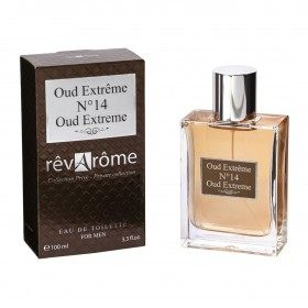 No. 14 - Oud-Extreme - Perfume Man Private Collection RêvArôme Eau de Toilette 100ml RêvArôme 10,99 €