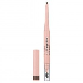 120 Medium Brown - Eyebrow Pencil Total Temptation Maybelline New York Gemey Maybelline 4,99 €