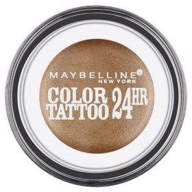 102 Fantasy - Color Tattoo 24hr Gel eye Shadow Cream Gemey Maybelline Gemey Maybelline 4,99 €