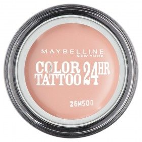 91 Crème Roze - Color Tattoo 24-Gel oogschaduw Crème Gemey Maybelline Gemey Maybelline 4,99 €