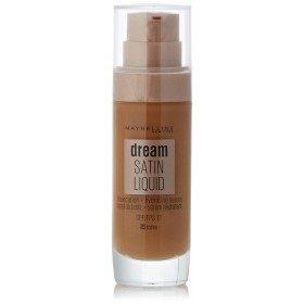 54 Toffee - makeup Dream Satin Liquid von presse / pressemitteilungen Maybelline presse / pressemitteilungen Maybelline 5,99 €