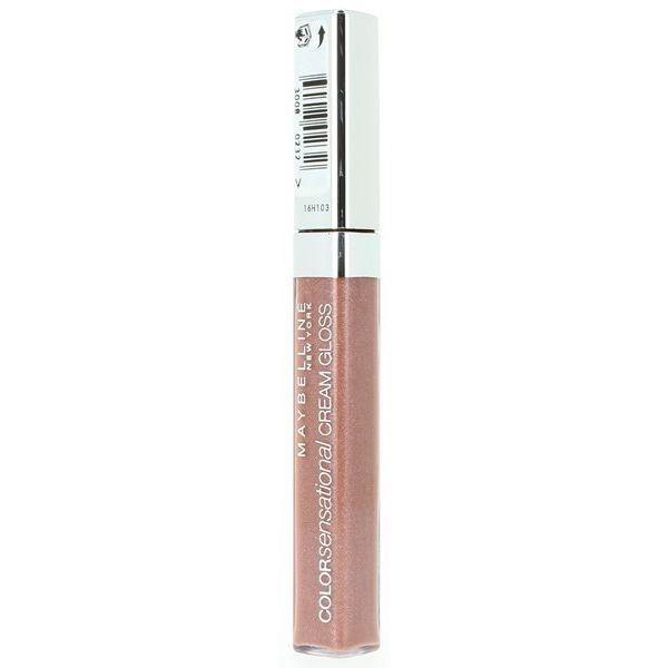 137 Fabulous Pink - Gloss Lip Studio Color Sensational de Gemey-Maybelline Gemey Maybelline 3,99 €