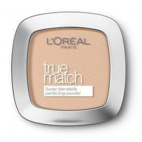 1.R / 1.C Ivory - Pink- foundation-Powder Accord Parfait by L'oréal Paris, L'oréal Paris, 7,99 €