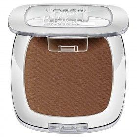 10.D / 10.W Golden Dark foundation Powder Accord Parfait by L'oréal Paris, L'oréal Paris, 7,99 €