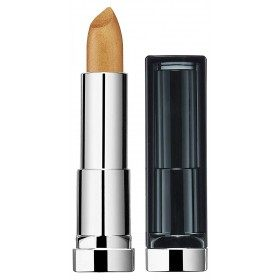 10 Pure Gold - Matte Metallics - Red lip Gemey Maybelline Color Sensational Gemey Maybelline 4,49 €