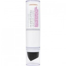 010 Ivory foundation Stick Multifunction SuperStay de Gemey Maybelline Gemey Maybelline 6,99 €