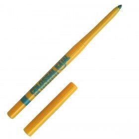 Turquoise - Eyeliner Khôl Kajal Waterproof The Colossal de Gemey Maybelline Gemey Maybelline 3,49€