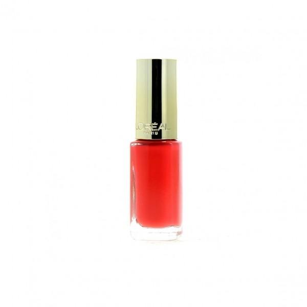 208 So Chic Pink - Vernis à Ongles Color Riche L'Oréal L'Oréal 10,20€