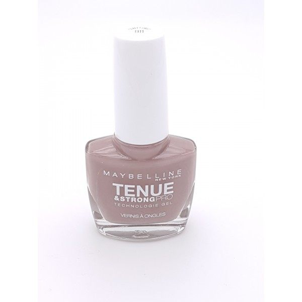 911 Street Cred - Vernis à Ongles Strong & Pro / SuperStay Gemey Maybelline Maybelline 2,99€
