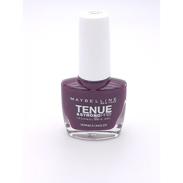 904 Originator - Vernis à Ongles Strong & Pro / SuperStay Gemey Maybelline Maybelline 1,99 €