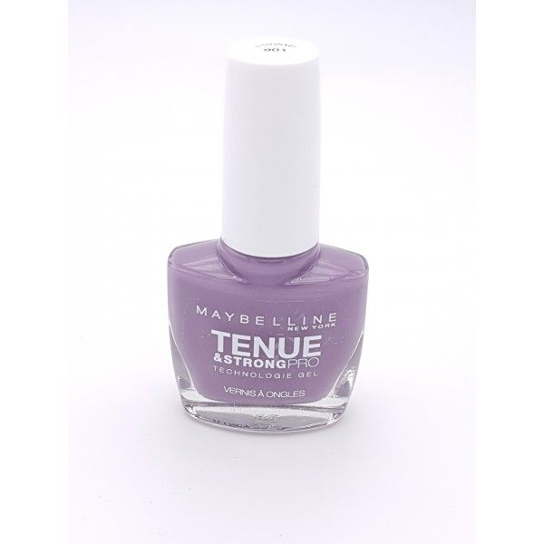 901 Visionary - Vernis à Ongles Strong & Pro / SuperStay Gemey Maybelline Maybelline 2,49€