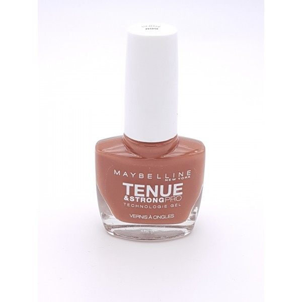 899 Fighter - Vernis à Ongles Strong & Pro / SuperStay Gemey Maybelline Maybelline 2,49 €