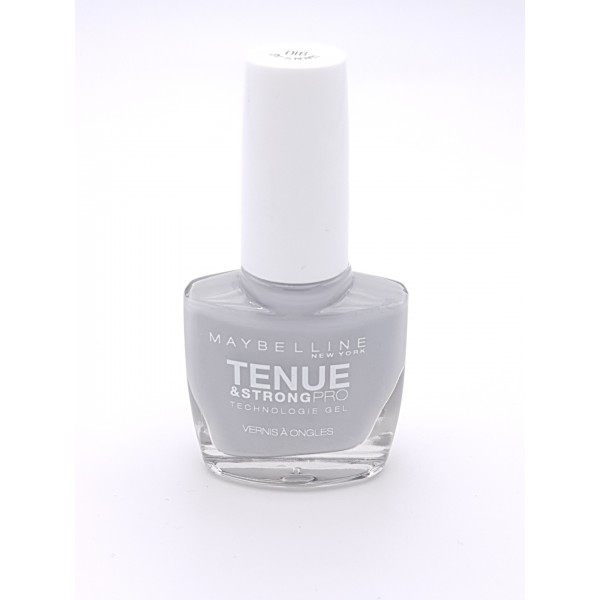 910 Concrete Cast - Vernis à Ongles Strong & Pro / SuperStay Gemey Maybelline Maybelline 2,99 €