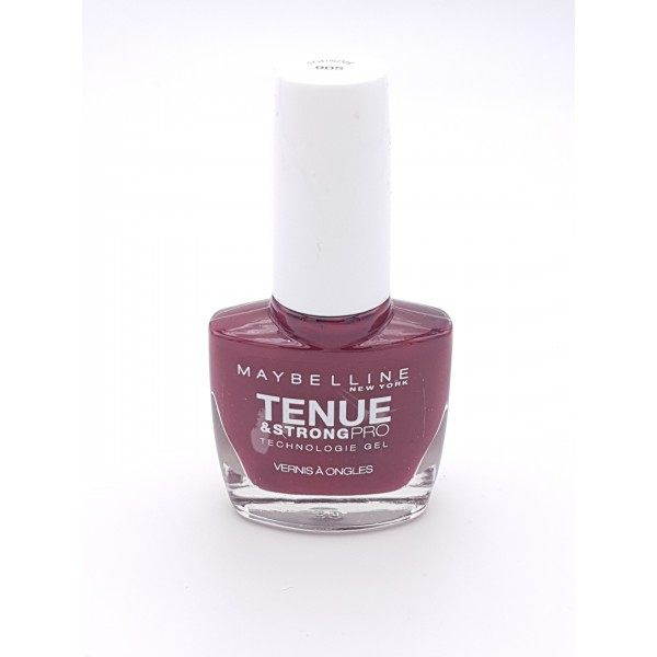905 Founder - Vernis à Ongles Strong & Pro / SuperStay Gemey Maybelline Maybelline 1,99€