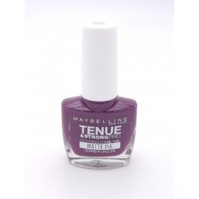 896 Believer - Vernis à Ongles Effet MATTE Strong & Pro / SuperStay Gemey Maybelline Gemey Maybelline 3,49€