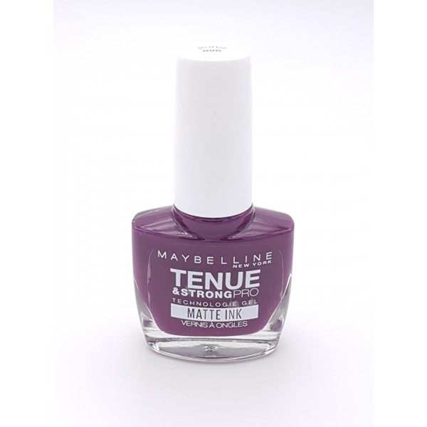896 Believer - Effect Nail Polish MATTE Strong & Pro / SuperStay Gemey Maybelline Gemey Maybelline 3,49 €