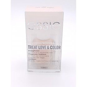 5 - See The Light - Treat Love Color - Vernis à Ongles Fortifiant SOIN ESSIE ESSIE 3,99€