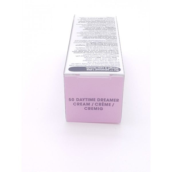 50 Daytime Dreamer - Treat Love Color - Nail Fortifying CARE ESSIE ESSIE 4,99 €