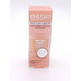 60 Glowing Strong - Treat Love Color - Vernis à Ongles Fortifiant SOIN ESSIE ESSIE 4,99€