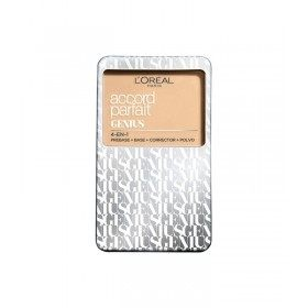 1.5N Lin - Accord Parfait Genius Compact 4 en 1 FPS 30 de L'Oréal Paris L'Oréal Paris 5,99 €
