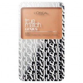 5N Sorra Perfecta Genius Compact 4-in-1 SPF 30 L'oréal París L'oréal París 5,99 €