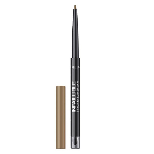 320 Nude Obsession - Pen Eyeliner Infallible Waterproof L'oréal Paris, L'oréal Paris, 3,99 €