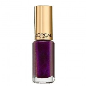 502 Purple Distu - Vernis à Ongles Color Riche L'Oréal L'Oréal Paris 10,20 €