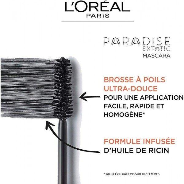 Mascara Paradise Extatic Schwarz von l 'Oréal Paris l' Oréal Paris 7,99 €