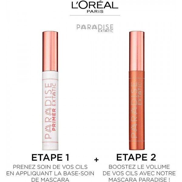 Mascara Paradijs Dolgelukkig Zwart L 'oréal Paris, L' oréal Paris, 7,99 €