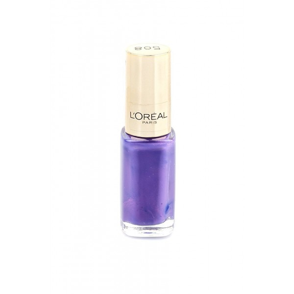 508 Amazon Flower - Vernis à Ongles Color Riche L'Oréal L'Oréal 10,20 €