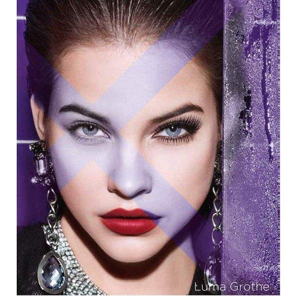 Mascara Faux cils X-Fiber Xtreme Resist Noir WATERPROOF de L'Oréal Paris L'Oréal 6,99€