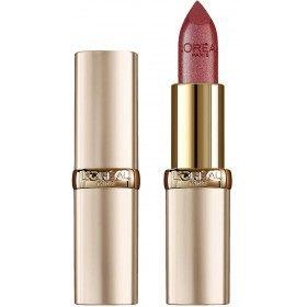362 Crystal Cappuccino ( Violet Pailleté ) - Rouge à Lèvres Color Riche de L'Oréal Paris L'Oréal 4,99€