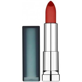 968 Rich Ruby ( Red Ruby ) - MATTE Lipstick Color Sensational de Gemey Maybelline Maybelline 4,49 €