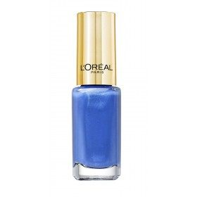 610 Rebel Blue - Vernis à Ongles Color Riche L'Oréal L'Oréal 10,20 €
