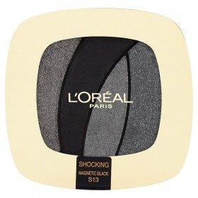 S13 Magnetic Black Palette eye Shadow in The Monochrome Color Riche from L'oréal Paris L'oréal 4,99 €