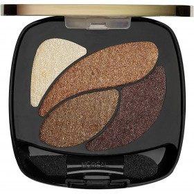 E3 Infinitamente Bronce Paleta de Sombra de ojos AHUMADOS en Color Riche de L'oréal Paris L'oréal 4,99 €