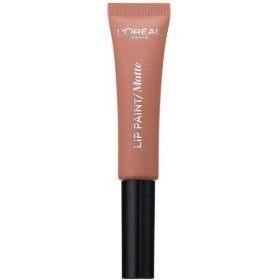 209 Rose Foncé - Rouge à Lèvres NUDE Infaillible Lip Paint MATTE de L'Oréal Paris L'Oréal 2,99€