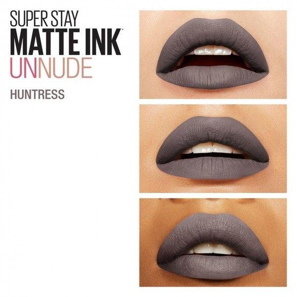 90 Huntress - batom SuperStay MATE PINTURA Maybelline Nova York Maybelline 6,99 €