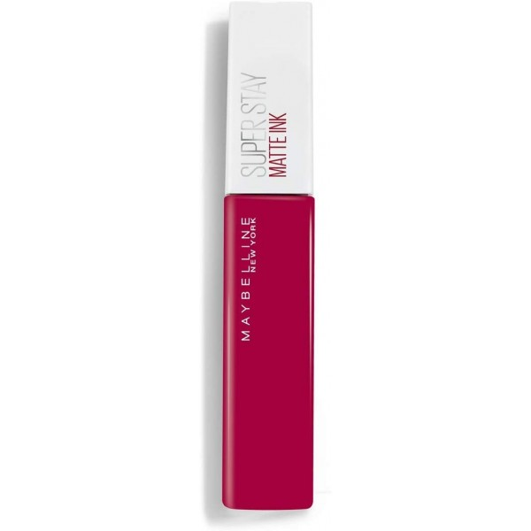 120 Artist - lippenstift SuperStay MATTE INK von Maybelline New York Maybelline 6,99 €