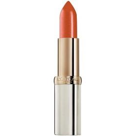 293 Laranja Sukarra - Lipstick-Kolore Aberatsa L 'oreal batetik, Parisko L' oréal 4,99 €