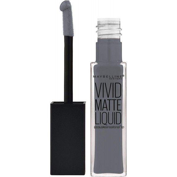 55 Sinful Stone - lippenstift Vivid Matte Liquid presse / pressemitteilungen Maybelline Maybelline 2,99 €