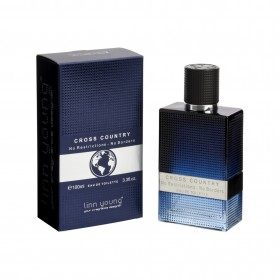 Cross Country - Scent Generic Man Eau de Toilette 100ml Linn young 10,99 €