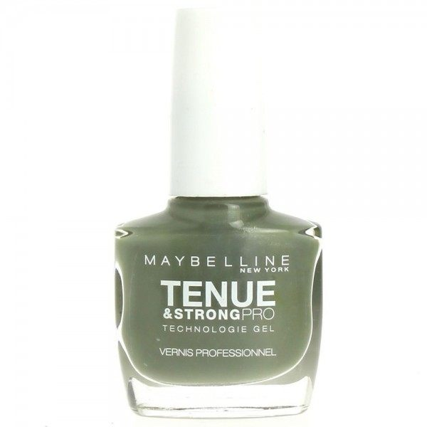 620 Moss Forever - Effect Nail Polish MATTE Strong & Pro / SuperStay Gemey Maybelline Maybelline 3,49 €