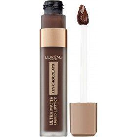 856 70% de Yum - barra de labios MATE Infalible CHOCOLATES de L'oréal Paris L'oréal 5,99 €