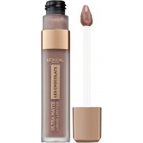 852 Doos Chocolade - Rode Lippenstift MAT Onfeilbaar producten van L 'oréal Paris L' oréal 5,99 €