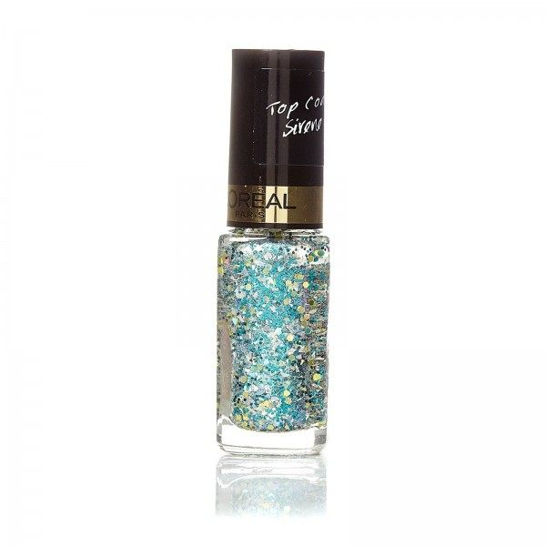 943 UNDER MY SPELL TOP COAT - Nail Polish Color Riche l'oréal L'oréal l'oréal L'oréal 10,20 €